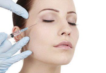Botoxbehandelingen